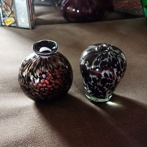 Other - Blown glass vases